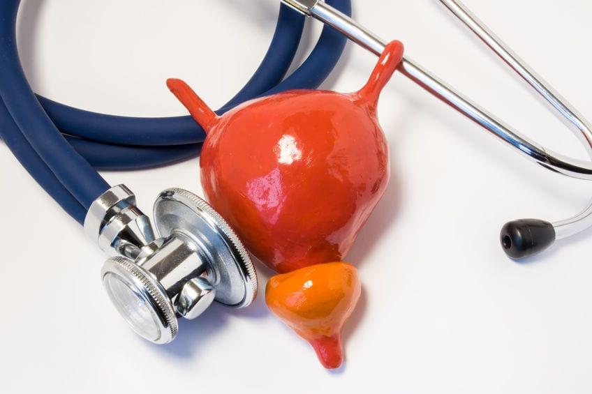 ניתוח TURP לטיפול ערמונית מוגדלת